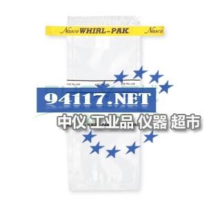 NASCOB01297WA带标签无菌采样袋710mL,膜厚0.076mm,500个装