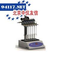 可视氮吹仪KD200