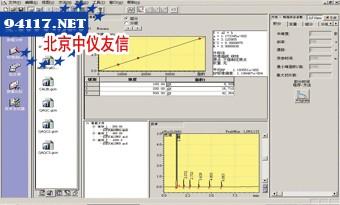 气相色谱仪工作站GCsolution