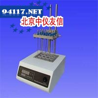 氮吹仪(干式)UGC-12M