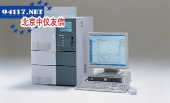 高效液相色谱仪LC-2010HT