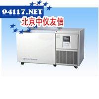 DW-FL531-40℃超低温冷冻大容积储存箱-10℃--40℃;531L