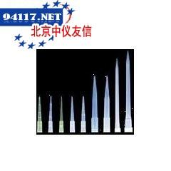 10ul带滤膜无菌盒装吸头