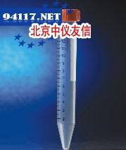 DS3126-0175Nalgene尖底离心瓶接头 白色聚碳酸酯(PC) 61mm