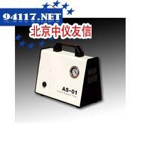 GM-0.5B(无油)隔膜真空泵