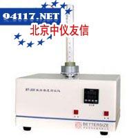 BT-101金属粉末松装密度测定仪