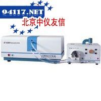 BT-9300S激光粒度分析仪
