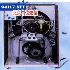 DA7004静音无油空压机608L/min,120L