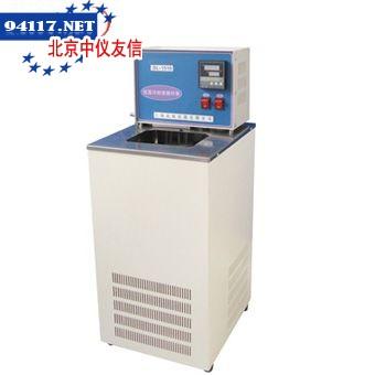 DL-4005低温冷却液循环机-30℃~室温,5L,6L/min