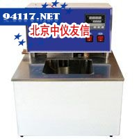 GX-2030高温循环器