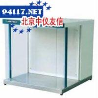 FLS-1A单人单侧风淋室
