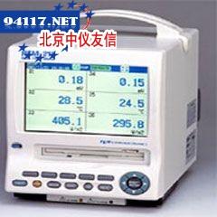 HFM-215多通道热流计