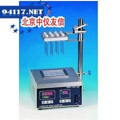D10-16氮吹仪(传统型)