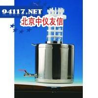 HSE-12C大容量固相萃取仪