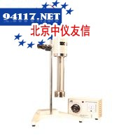 JRJ300-S数显高速剪切乳化机