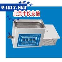 KQ-50TDB台式高频数控超声波清洗器2L,80kHz,50W