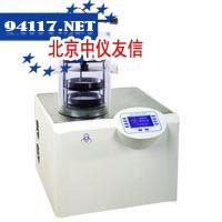 FD-1C-50挂瓶普通型冷冻干燥机-50℃,0.123