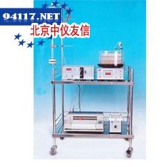 2001-B-II自动低压液相色谱分离层析仪