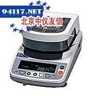 MX-5快速水分测定仪