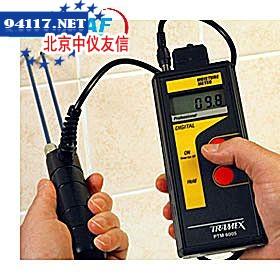 Professional木材水分测量仪