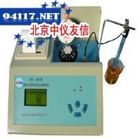 Safeda综合型土肥检测仪