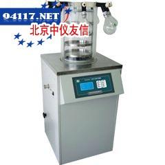 FD-1B-80立式冷冻干燥机-80℃,0.073