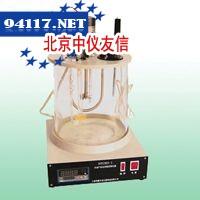 SYP1003-6B运动粘度试验器