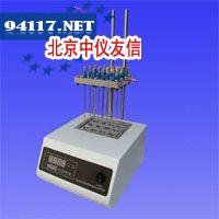 水浴氮吹仪UGC-12W