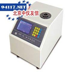 WRS-2A数字熔点仪(可同时测3个样品)