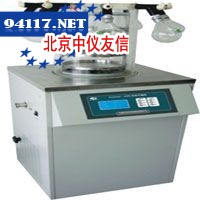 TF-FD-1PF多歧管普通型冷冻干燥机-50℃,0.133