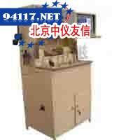 分泵内壁表面缺陷涡流检测系统