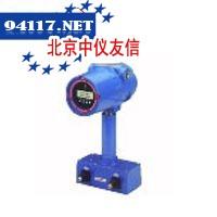 1010DN双通道固定式超声波流量计