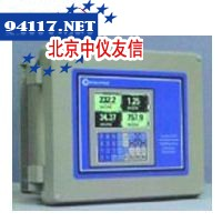 1010MN四通道固定式超声波流量计