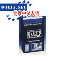 1010WP防水单通道便携式超声波流量计