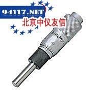 148系列微分头(0.25mm/rev精心轴进给型)