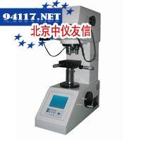 维氏硬度计HVS-1000A