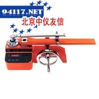 NJ-2扭矩扳子检定仪