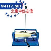 266柱轴弯曲试验仪