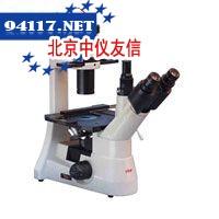 LWD200-37T倒置生物显微镜LWD200-37B