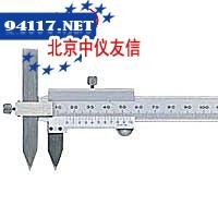 536系列偏置中心线游标卡尺