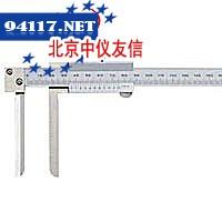 536系列内径游标卡尺/刀刃型