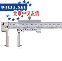 536系列内径游标卡尺/尖爪型