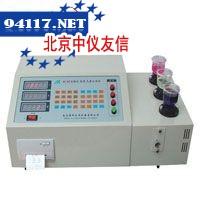 LC黄铜元素分析仪