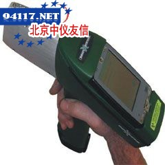 ALPHA-3000手持式合金分析仪