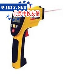 AZ-8895便携式红外测温仪
