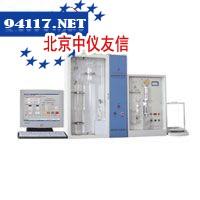 CS-H60D高智能碳硫分析仪