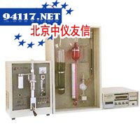 CS2D碳硫高速分析仪