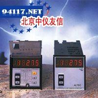 D4四通道温度控制器