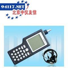 BASIC型手持式雷达测速仪