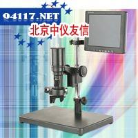 DVET-U工业视频显微镜